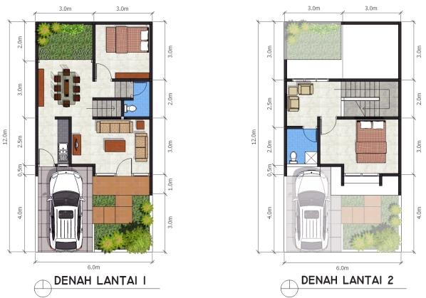 Type Amarta   Wirindo Property